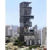 Mukesh Ambani House In Mumbai  Famous Real Estate