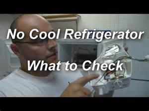 Refrigerator Compressor Won''t Turn On Images