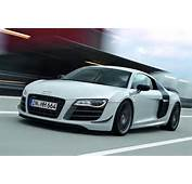 Audi R8 GT Photos