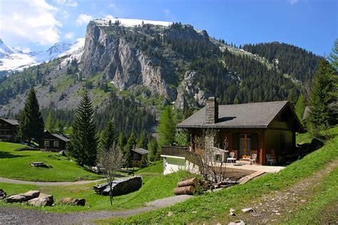 imagenes de paisajes europeos cantones tradicionales en los alpes suizos paisajes