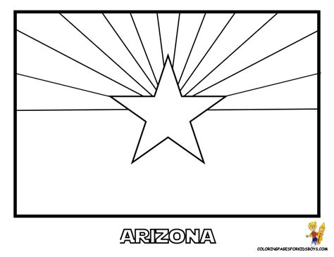flag coloring pages states alabama montana free american