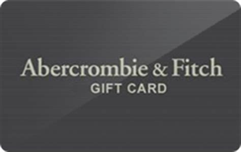 Check Abercrombie Gift Card Balance - buy abercrombie fitch gift cards at a discount gift card granny 174