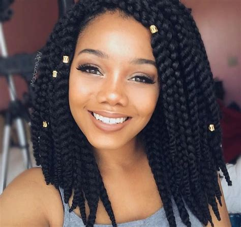 pictures of crochet s shape hair styles for americans crochet braids 15 twist curly and straight crochet