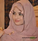 Hijab Style Pictures for Beautiful Muslim Girls - Fashion Collections ...