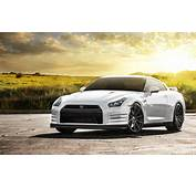 Nissan GTR Wallpaper  HD Car Wallpapers