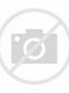 Contoh Model Baju Gamis Muslim Pesta Terbuat Dari Kain Bahan Batik ...