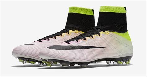nike shoes football mercurial nike mercurial superfly fg white volt soccer cleats