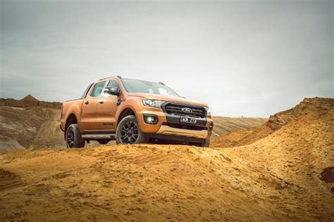 ford ranger  package release date redesign price