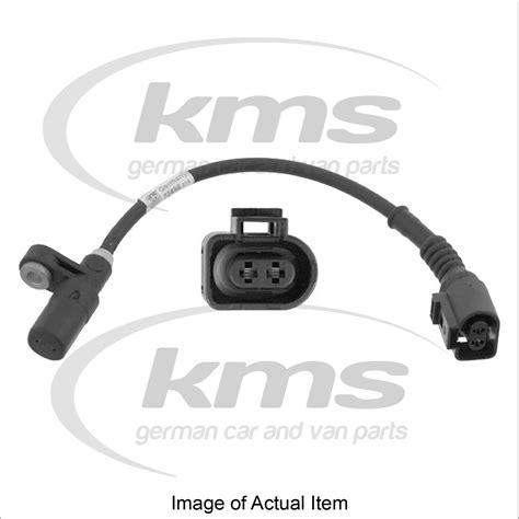 Audi A3 Abs Sensor by Abs Sensor Audi A3 Hatchback T Quattro 8l 1996 2003 1 8l