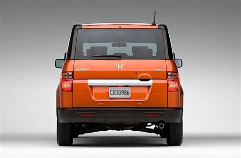honda element 2016 price 2017 honda element redesign changes and release date
