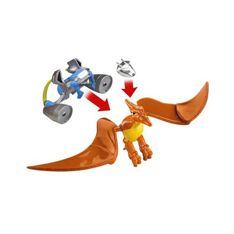 Fisher Price Imaginext Pterodactyl by Fisher Price Imaginext Pterodactyl Dino Dinosaur Gamesplus