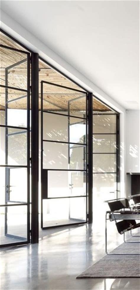 Steel Frame Glass Doors Steel Frame Windows In Heidelberg West Melbourne Vic