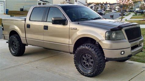 arizona beige 04 08 f 150s page 3 ford f150 forum community of ford truck fans