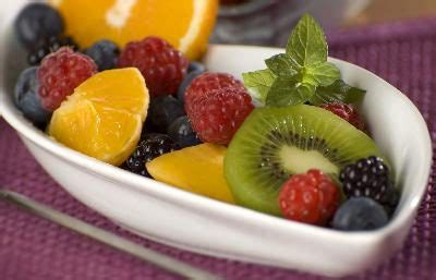 fruit for breakfast does fruit for breakfast help with weight loss