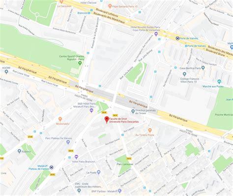 malakoff mederic adresse siege cus de malakoff facult 201 droit faculte de droit