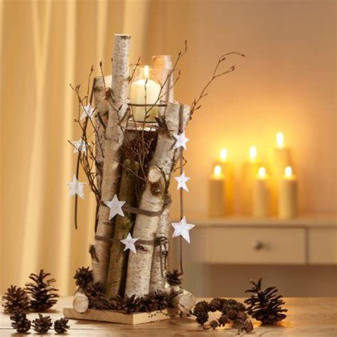 natur deko selbstgemacht 220 ber 1 000 ideen zu nat 252 rliche weihnachten auf