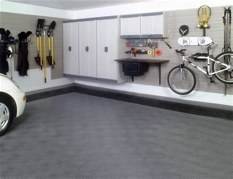 Garage Interior Design 7 Garage Organization Ideas