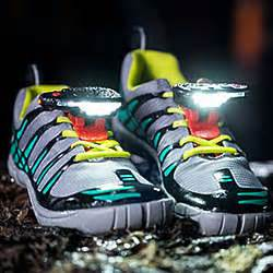 house shoes with headlights night runner shoe headlights findgift com
