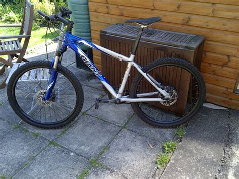Mountain Bike Shed by Three Mountain Bikes Stolen Following Separate Shed