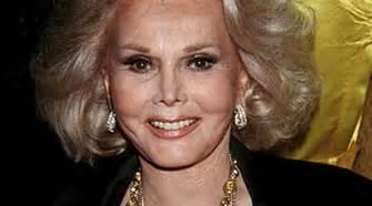 za za gabor jet setting hungarian actress zsa zsa gabor dies at age 99