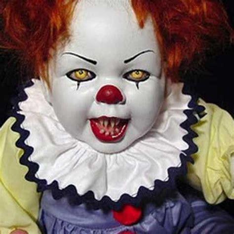 Best 25 Scary Clown Pics by Best 25 Scary Clowns Ideas On Scary It Clown