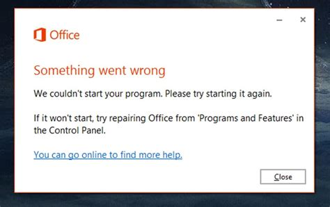 Office 365 Not Responding Office 365 Not Working Outlook Product Reviews Net