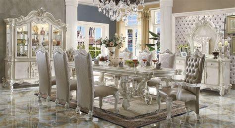 dallas designer furniture versailles large formal dining