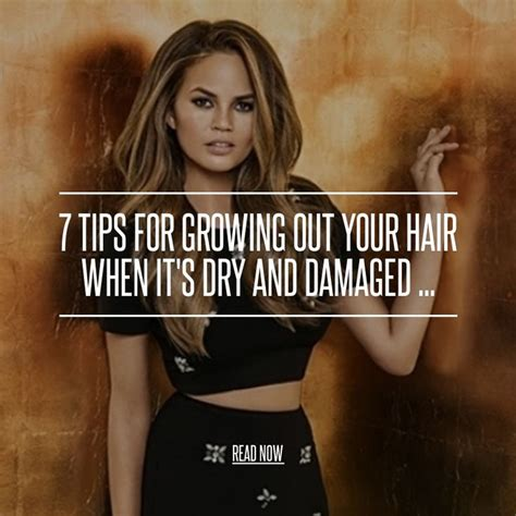 grow out tequnic 7 tips for growing out your hair when it s dry and damaged
