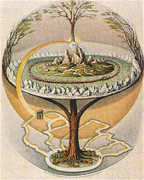 the encyclopedia of mythology norse classical celtic books yggdrasil and the well of urd norse mythology for smart