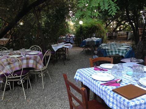 ristoranti con giardino ristorante con giardino gli attortellati grosseto