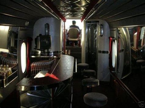 Gm Interiors by Gm Futurliner Interior Images Cool Stuff
