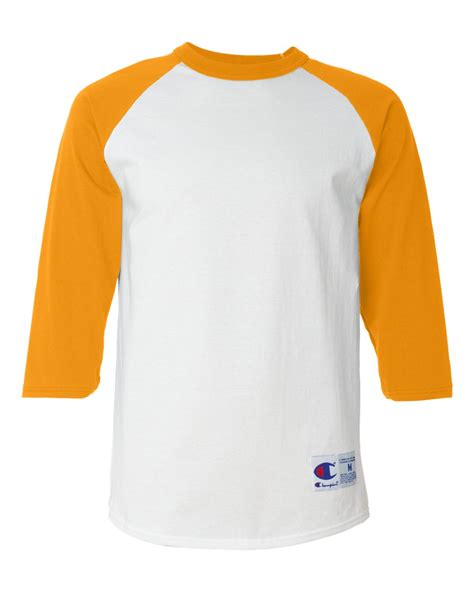 Tshirtt Shirtkaos New Balance 4 chion mens 3 4 sleeve baseball t shirt s 3xl raglan jersey t137 t1397 new