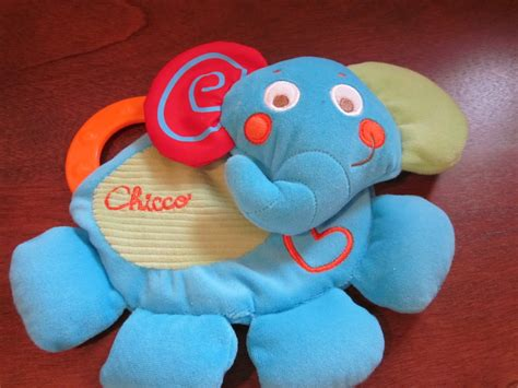 Fisher Price Honey Bee Teether chicco blue elephant activity teether