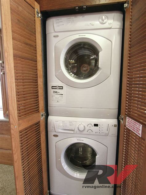 washer and dryer stackable small stackable washer dryer combo homesfeed