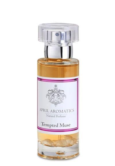 Sweet Ambrosia Aromatic Bath Kit tempted muse eau de parfum by april aromatics luckyscent