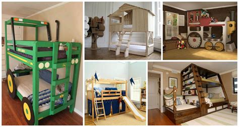 how to blow his mind in bed 13 of the mind blowing diy bunk bed for kids