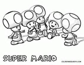 coloring pages of mario kart characters gallery