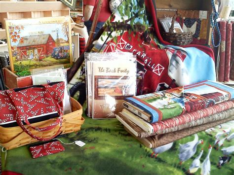 Heartland Quilt Shop by Quilting Blogs What Are Quilters Blogging About Today