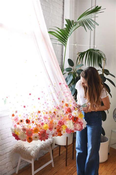 diy cortinas 18 ideas incre 237 bles con cortinas una casa diy by handfie