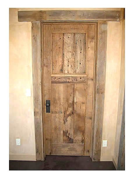 Vintage Interior Doors Story Creek Wood Inner Doors