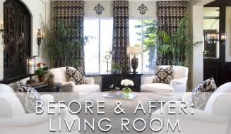 modern traditional modern traditional living room before and after san