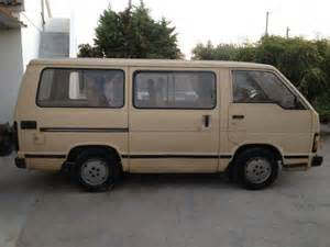 Toyota Hiace Usa Used Toyota Hiace Other Year 1987 For Sale Mascus Usa