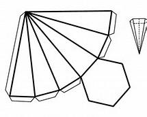 Figuras Geometricas Para Recortar