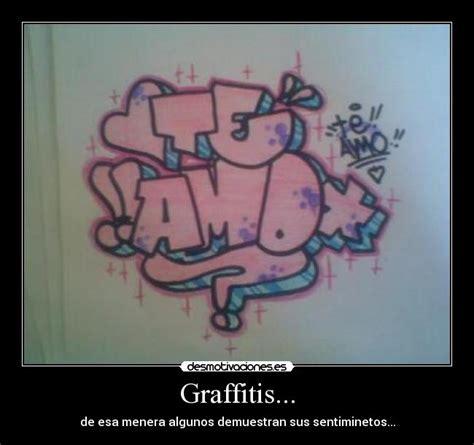 imagenes te amo dayana teamo graffiti imagui