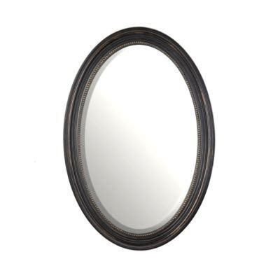 black oval bathroom mirror distressed black oval mirror 21x31 products oval mirror and bathroom