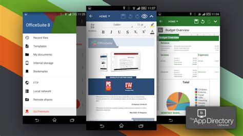 best android office suite the best office suite for android
