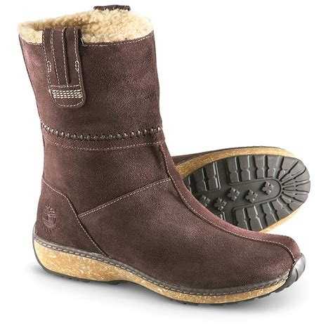 womans boots s timberland 174 earthkeepers granby boots brown