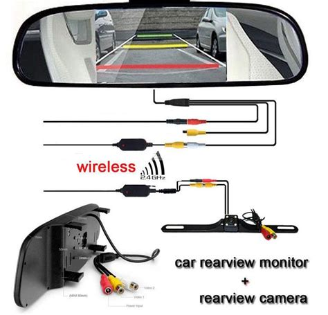 installing rear view camera in car best cars modified
