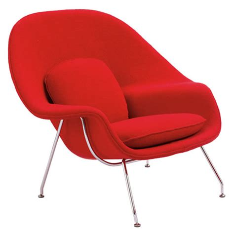 The Womb Chair by Modern Classic Chairs