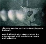 Curiosities Real Life True Scary Ghost Pictures